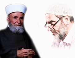 32) Ebu Gudde (rahmetullahi aleyh) Hocamız İle Bir VEFA Hatırası