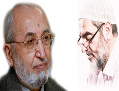 15) Prof. Dr. M.Yaşar Kandemir hocaefendi ile Riyazussâlihîn hatırası