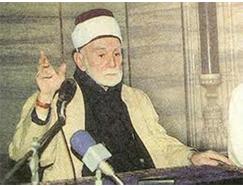 23)  Kurra Abdurrahman Gürses hatırası…