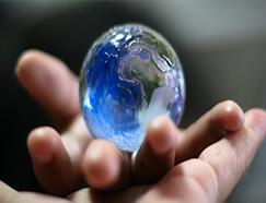 Dünya Küçüldükçe Büyümek