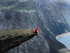 İslâm, dağ başı dini değildir!
