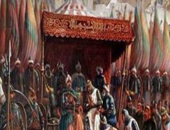 Şarkın En Sevgili Sultanı Salahaddin