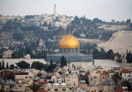 Kudüs Şehir Değildir