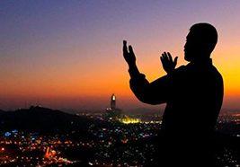 Gençlik Duası