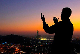 Gençlik Duası Nureddin Yıldız
